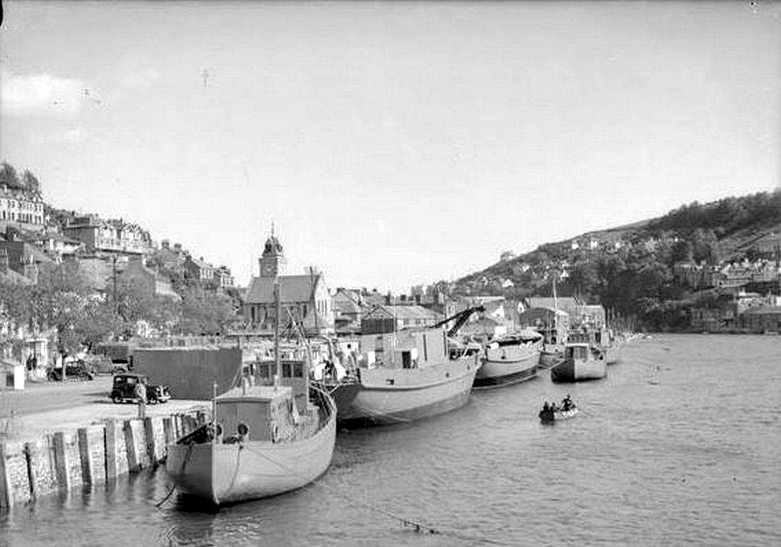 World War 2 boats