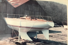 Curtis and pape boatyard