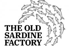 sardine factory logo
